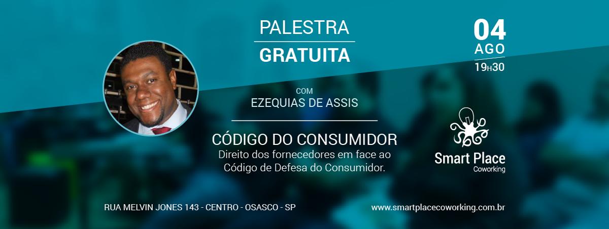 Código do Consumidor