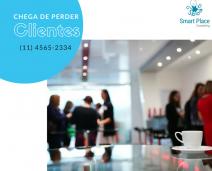 Sala de reunião completa por só 35 reais!