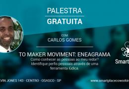 To Maker Moviment: Eneagrama