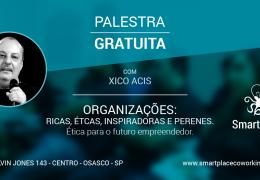 Organizações: Ricas, Éticas, Inspiradoras e Perenes