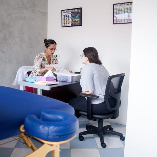 escritório compartilhado em Osasco