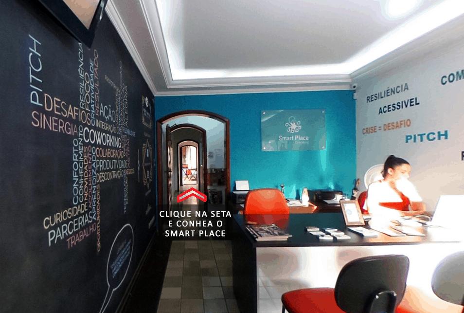 Tour Virtual Smart Place