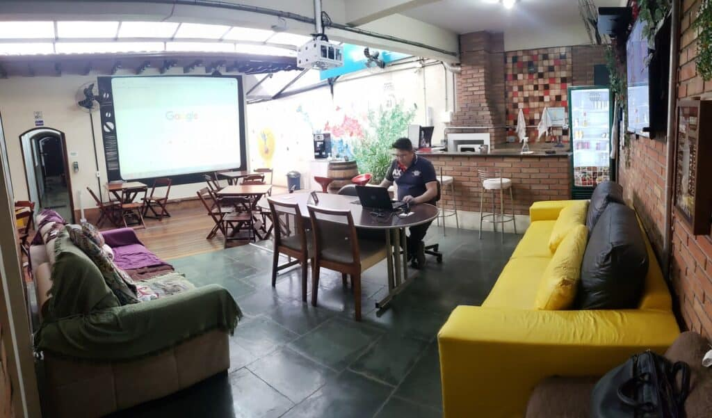 Smart Place Coworking