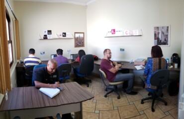 Smart Place Coworking - Rotativo