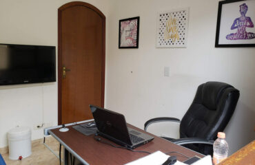 Smart Place Coworking - Alegria