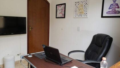 Smart Place sala de reunião pequena - Alegria