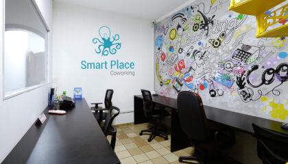 Smart Place - Posição Fixa