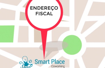 Smart Place Coworking - Endereço Fiscal