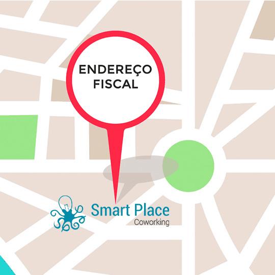 Smart Place - Endereço Fiscal