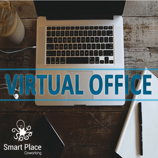 Smart Place - Virtual Office
